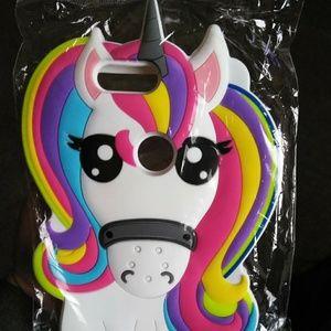 Accessories - Unicorn Case